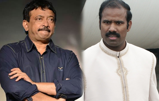 RGV releases a satirical song on KA Paul