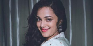 Nithya Menen To Lend Her Voice For Elsa In The Telugu Dubbed Version Of Disney's