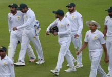 Test cricket returns to Pakistan; Sri Lanka to play two-match series