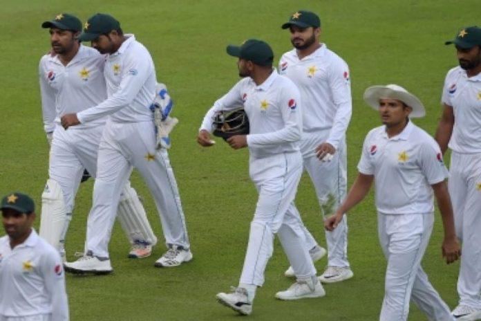 Test cricket returns to Pakistan; Sri Lanka to play two-match series