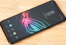 Asus ROG Phone Finally Starts Receiving Stable Android Pie Update