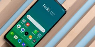 Realme X software update postponed due to bug, will bring Dark Mode once rollout begins