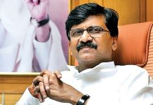 Shiv Sena's Sanjay Raut claims support of 170 MLAs