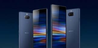Sony to update 8 Smartphones to Android 10