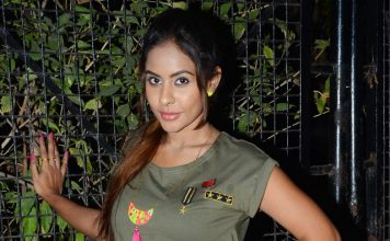 I will enter politics actress srireddy I will quit movies srireddy