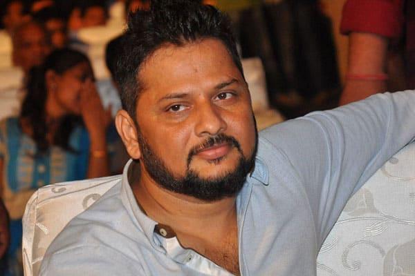 'Sye Raa' director eyes on 'Gadhalakonda Ganesh'