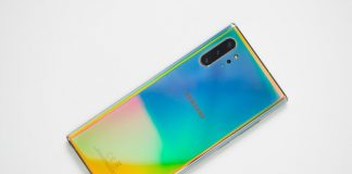 Samsung Note 10 Lite Spotted on Geekbench with Exynos 9810 SoC