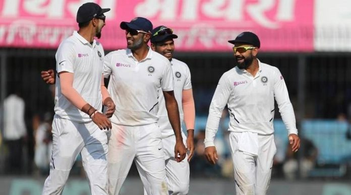 Ind vs Ban: Indian pacers leave Bangladesh reeling again at Lunch