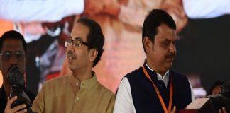 2 Meetings to be held As Sena Steps Up Pressure On BJP in Maharastra