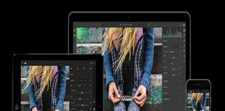 Adobe Photoshop for iPad Listed on App Store