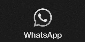 WhatsApp Gets New Beta Gets Dark Wallpaper