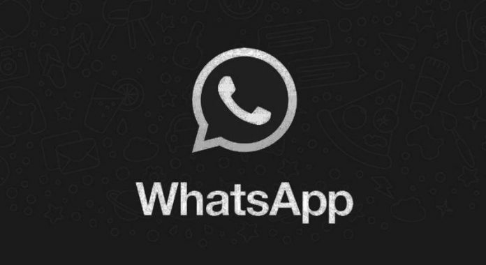 WhatsApp Gets New Beta Gets Dark Wallpaper