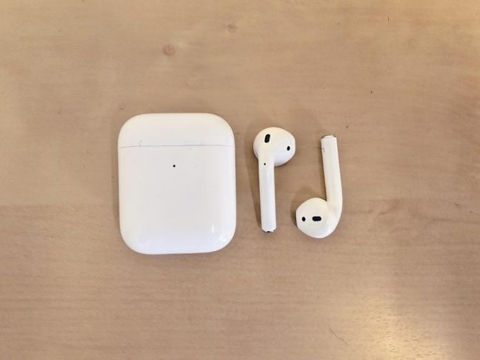 Apple could bundle AirPods with its 2020 iPhones: Report
