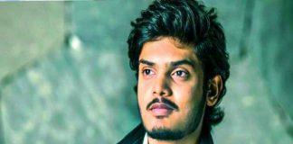 Akash Puri's 'ROMANTIC' Shoot In Goa