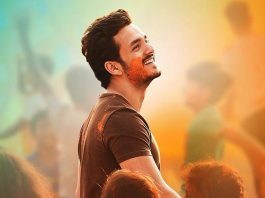 the Secret Project of Akhil Akkineni
