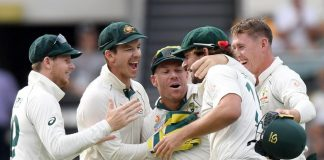 Aus Name Unchanged Team For Adelaide Day-Night Test Against Pakistan