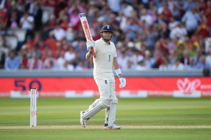 Bairstow called up as cover for Denly for NZ Tests