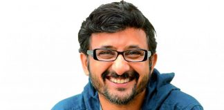 Director Teja takes up a controversial subject!