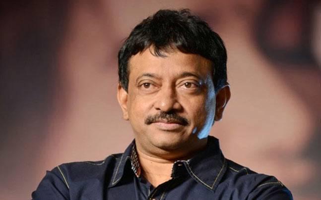 Ram Gopal Varma releases a song on politician KA Paul