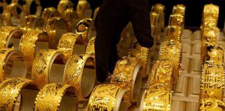 Gold rate drops, silver hikes in Hyderabad, Vijayawada, Delhi on November 12