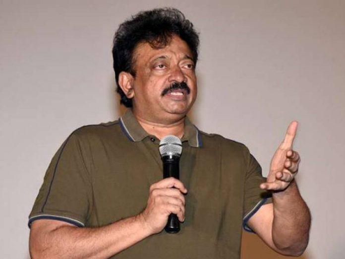 RGV change tittle of kamma rajyam as it has casteist overtones : ap govt to censors