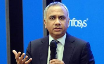 Another Whistleblower Guns At Infosys CEO Salil Parekh: Report