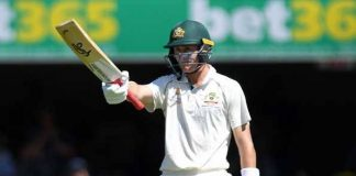 Labuschagne's Ton Keeps Pakistan Out of the Test Match