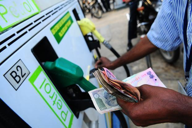 Today petrol, diesel rates in Hyderabad, other metro cities on November 14
