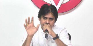 Pawan slams govt for renaming schemes after YSR