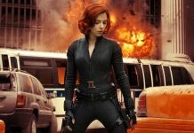 Black Widow's India Release Date Brought Forward to April 2020