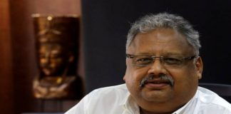 Rakesh Jhunjhunwala Buys Yes Bank Shares Worth Rs. 87 Crore