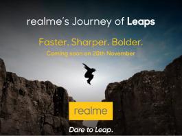 Flipkart teases Realme X2Pro ahead of India launch on November 20