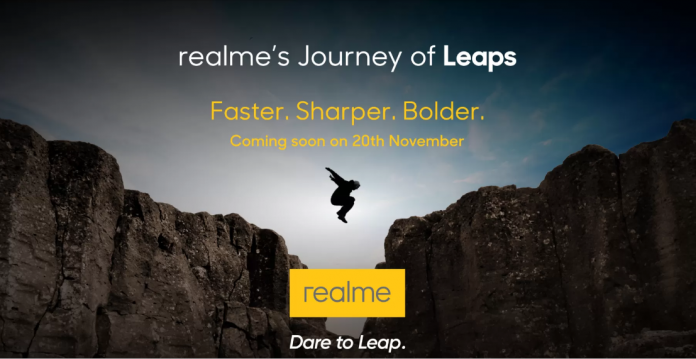 Flipkart teases Realme X2Pro ahead of India launch on November 20