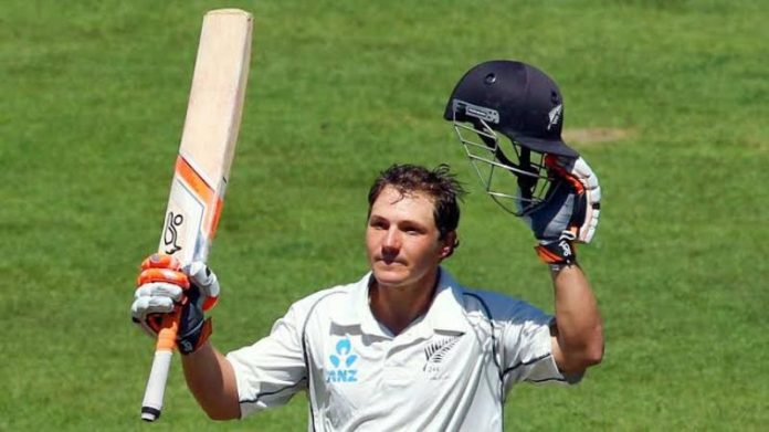 Watling's Hundred headlines as New Zealand Takes a Lead of 41