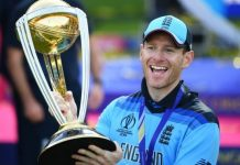 Morgan, Knight to lead London Spirits in The Hundred Tournament