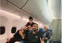 Virat Kohli Shares Flight Selfie With Rahul, Dube Ahead Of T20I Series vs WI