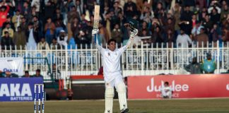 Abid Ali Becomes First Pakistan Player To Achieve Remarkable Feat