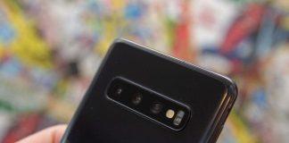 Samsung Galaxy S11+ Rumoured to Feature Custom 108-Megapixel Image Sensor