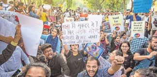 MIT Students, Teachers Say On India's Citizenship Law Protests