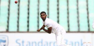 PAK Vs SL: Embuldeniya's strikes give Sri Lanka upper hand
