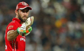 Maxwell, Steyn shortlisted at 2 Cr for IPL auction