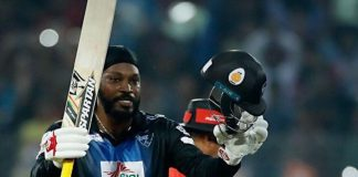 Chattogram Challengers hopeful of Gayle's participation in BPL