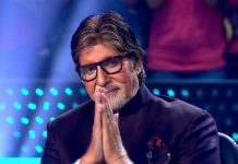 Amitabh quotes his famous dialogue in appreciation of Kohli's explosive knock