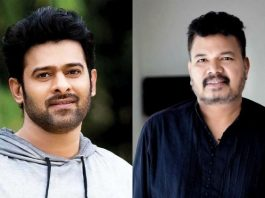 Shankar's next with Prabhas!! Big Rumour