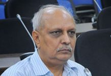 'Mooting three capitals is not a good move,' Former CS IYR Krishna Rao