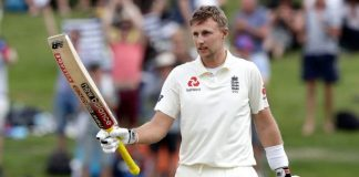 Root double Hundred gives England marginal stronghold