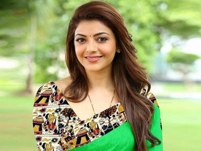 Kajal Aggarwal New Year Plans, 2020 Schedule Revealed