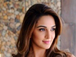 Actress Kiara Advani feels lucky to have Salman Khan as her mentor