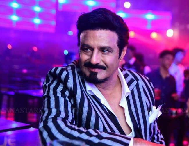 NBK's Perfect title song for Balakrishna's Ruler