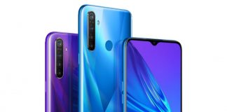 Realme 5i Set to Launch on January 6, Phone to be launched in Vietnam